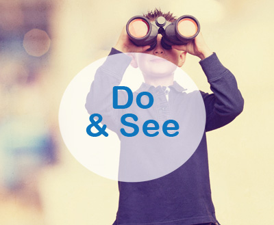 do and see